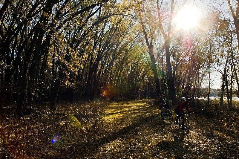 10.27.09 Bikes